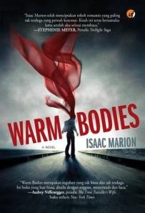 warm bodies novel