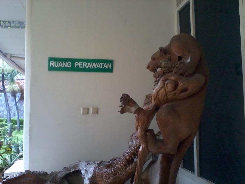 Ruang Perawatan