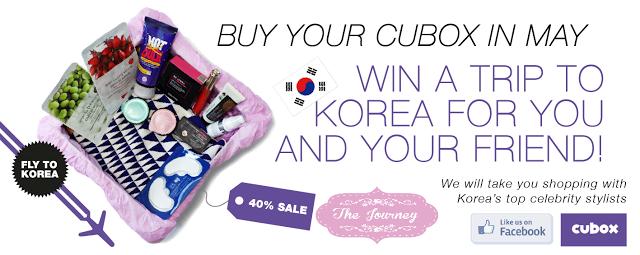 cubox korea