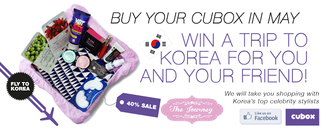 cubox korea