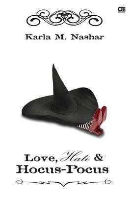 love, hate, & hocus pocus