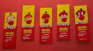 level pedes